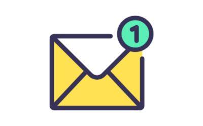 Le secret sous estimé des emails de relance